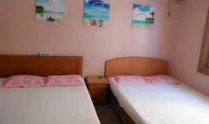 Beidaihe Lijianying Family Inn, Privatzimmer  Qinhuangdao - big - 25