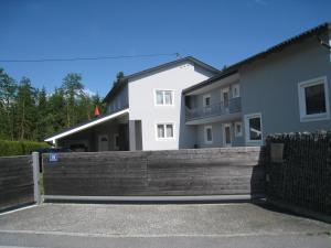 Ferienwohnungen Am Waldeck, Appartamenti  Sankt Kanzian - big - 22