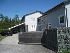 Ferienwohnungen Am Waldeck, Appartamenti  Sankt Kanzian - big - 21