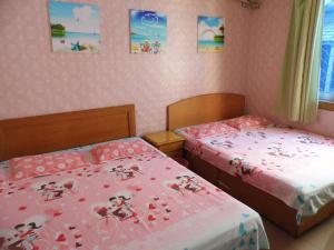 Beidaihe Lijianying Family Inn, Privatzimmer  Qinhuangdao - big - 2