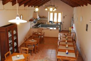 Ostello Beata Solitudo, Bed & Breakfasts  Agerola - big - 9