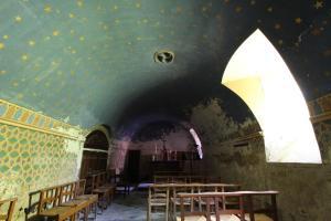 Commanderie Templière de Launac-Le-Vieux