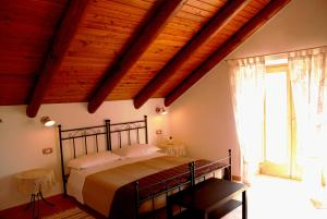 Ostello Beata Solitudo, Bed & Breakfasts  Agerola - big - 4