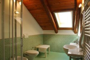 Ostello Beata Solitudo, Bed & Breakfasts  Agerola - big - 5