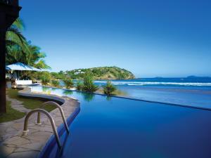Chez Pitu Praia Hotel, Отели  Бузиус - big - 69