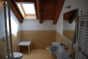 Ostello Beata Solitudo, Bed & Breakfasts  Agerola - big - 6