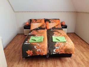 Négy Évszak Vendégház, Vendégházak  Balatonboglár - big - 7