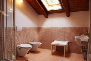 Ostello Beata Solitudo, Bed & Breakfasts  Agerola - big - 8