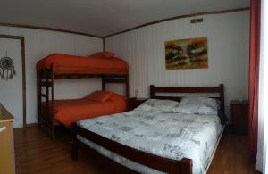 Hostal Valentino, Hotel  Villarrica - big - 35