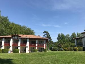 Domaine de Bordaberry, Appartamenti  Urrugne - big - 6