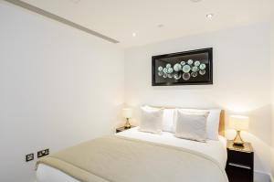 Native Canary Wharf, Apartmány  Londýn - big - 6