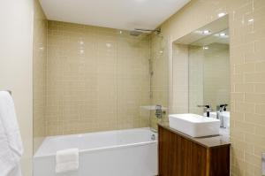 Native Canary Wharf, Apartmány  Londýn - big - 8