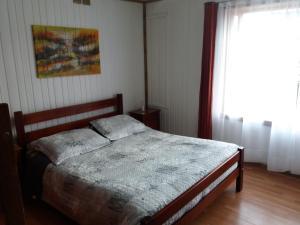 Hostal Valentino, Hotel  Villarrica - big - 37
