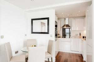 Native Canary Wharf, Apartmány  Londýn - big - 21