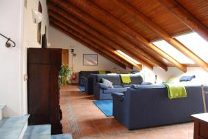 Ostello Beata Solitudo, Bed & Breakfasts  Agerola - big - 21