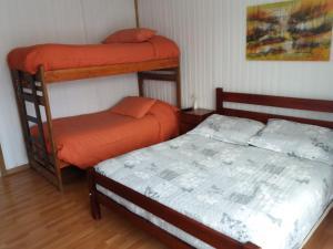 Hostal Valentino, Hotel  Villarrica - big - 39