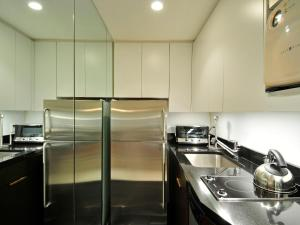 Aparthotel Manhattan Residence.5, Apartments  New York - big - 3