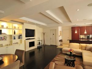 Aparthotel Manhattan Residence.5, Apartments  New York - big - 15