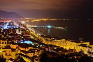 Salernoprestige, Penziony  Salerno - big - 87