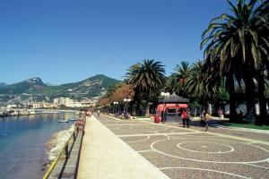 Salernoprestige, Pensionen  Salerno - big - 83
