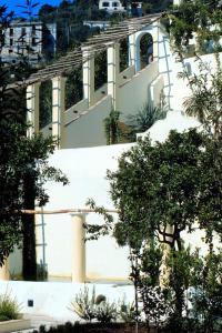 Salernoprestige, Penziony  Salerno - big - 79