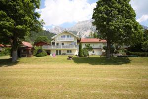 Landappartement Ramsau, Апартаменты  Рамзау-ам Дахштайн - big - 16