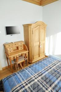 B&B Chalet, Bed & Breakfast  Asiago - big - 3