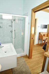 B&B Chalet, Bed & Breakfast  Asiago - big - 4