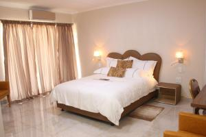 Etuna Guesthouse Court, Pensionen  Ongwediva - big - 6