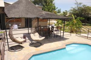 Etuna Guesthouse Court, Pensionen  Ongwediva - big - 33