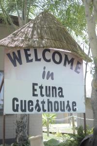 Etuna Guesthouse Court, Pensionen  Ongwediva - big - 32