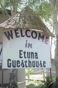 Etuna Guesthouse Court, Vendégházak  Ongwediva - big - 32