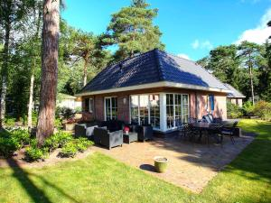 Holiday Home H8.5, Holiday homes  Beekbergen - big - 4