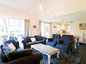 Holiday Home H8.5, Holiday homes  Beekbergen - big - 11