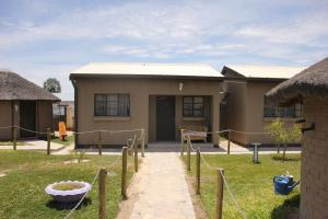 Etuna Guesthouse Court, Pensionen  Ongwediva - big - 31