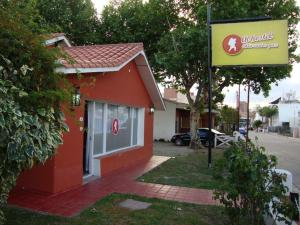 LH Hostel, Hostely  Villa Carlos Paz - big - 1