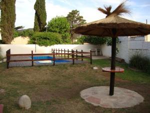 LH Hostel, Hostely  Villa Carlos Paz - big - 10