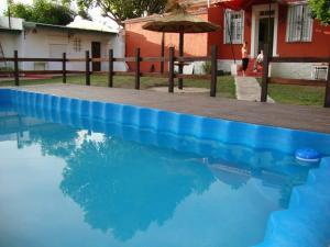 LH Hostel, Hostely  Villa Carlos Paz - big - 9