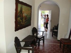LH Hostel, Hostely  Villa Carlos Paz - big - 6