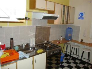 LH Hostel, Hostely  Villa Carlos Paz - big - 15