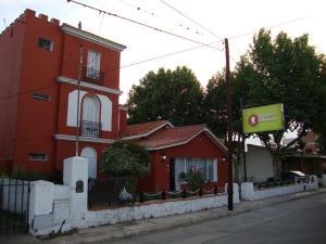 LH Hostel, Hostely  Villa Carlos Paz - big - 14