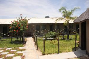 Etuna Guesthouse Court, Pensionen  Ongwediva - big - 30