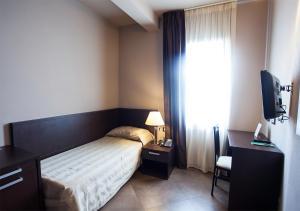 Hotel Le Badie, Hotels  Val di Perga - big - 38