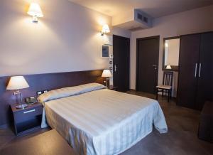 Hotel Le Badie, Hotels  Val di Perga - big - 39