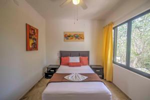 Paradise in Tulum - Villas la Veleta - V2, Prázdninové domy  Tulum - big - 52