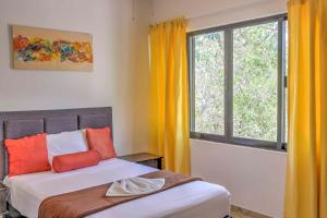 Paradise in Tulum - Villas la Veleta - V2, Prázdninové domy  Tulum - big - 63