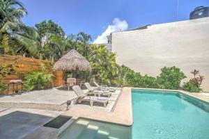 Paradise in Tulum - Villas la Veleta - V2, Ferienhäuser  Tulum - big - 10