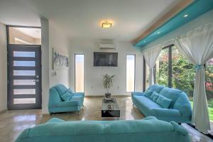Paradise in Tulum - Villas la Veleta - V2, Prázdninové domy  Tulum - big - 7