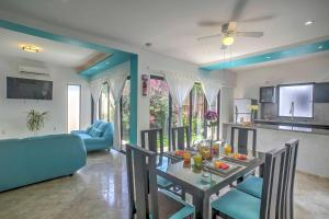 Paradise in Tulum - Villas la Veleta - V2, Prázdninové domy  Tulum - big - 51