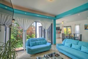Paradise in Tulum - Villas la Veleta - V2, Prázdninové domy  Tulum - big - 50
